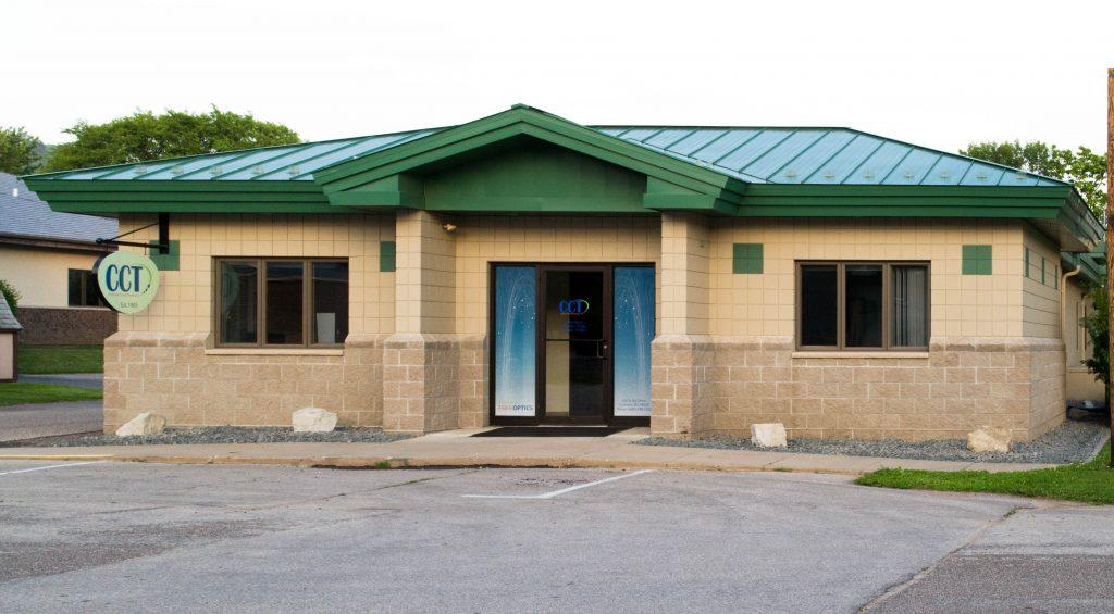 CCT's Office